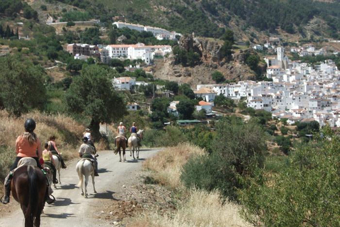 Tour - Trail - Ruta
